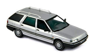 RENAULT 21 NEVADA 1986 1/43