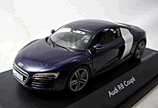 AUDI R8 COUPE 1/43