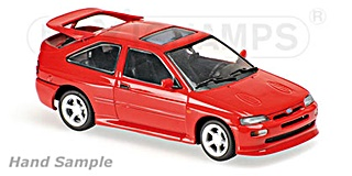 FORD ESCORT RS COSWORTH 1992 1/43