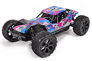BUGGY SNIPER BRUSHLESS 4WD